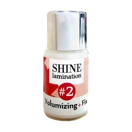 Составы для ламинирования Shine