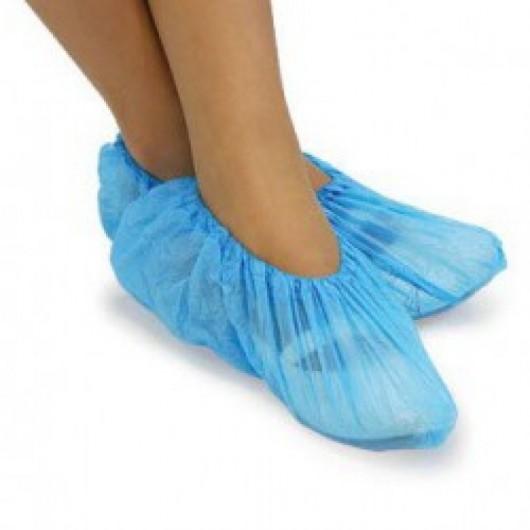 Одноразовые носки из спанбонда